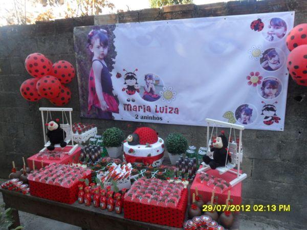 decoracao de festa infantil jardim das joaninhas:Festa Jardim Das Joaninhas Iijpg